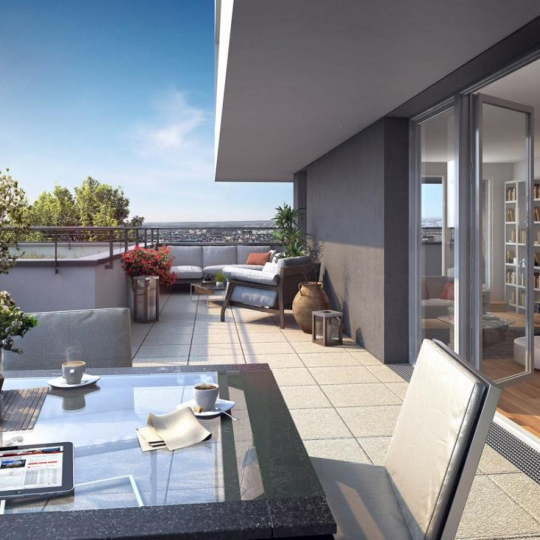 ANDR'IMMO - L'Expertise Immobiliere : Appartement | LYON (69009) | 116.00m2 | 660 000 €