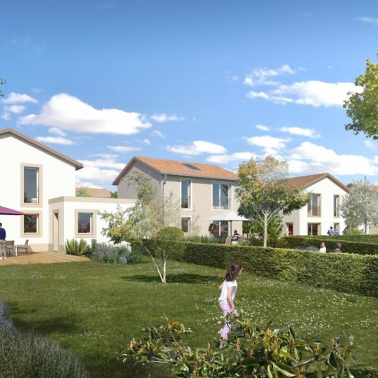 ANDR'IMMO - L'Expertise Immobiliere : Maison / Villa | BELLEVILLE (69220) | 111.00m2 | 330 000 €
