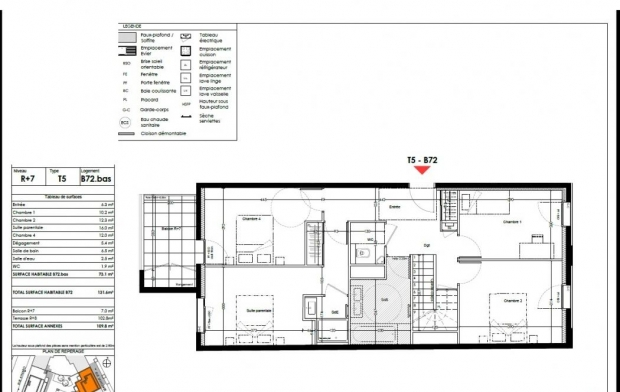 ANDR'IMMO - L'Expertise Immobiliere : Appartement | VILLEURBANNE (69100) | 131 m2 | 920 000 €