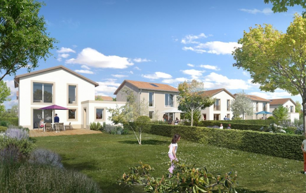 ANDR'IMMO - L'Expertise Immobiliere : Maison / Villa | BELLEVILLE (69220) | 89 m2 | 304 000 €