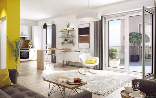 ANDR'IMMO - L'Expertise Immobiliere : Appartement | LYON (69003) | 65 m2 | 418 000 €